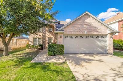 Mckinney Single Family Home For Sale: 9320 Harrisburg Lane