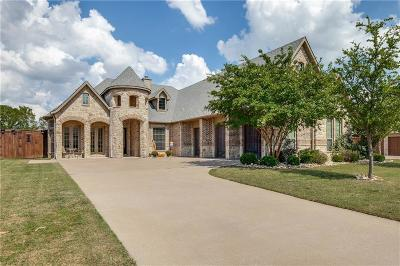 Rockwall TX Single Family Home For Sale: $429,990