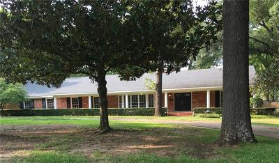 Athens Single Family Home For Sale: 1011 Crestway Drive