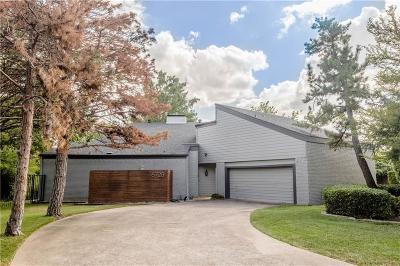 Dallas Single Family Home For Sale: 6728 Harvest Glen Drive