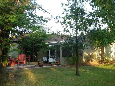 Parker County Single Family Home For Sale: 388 Lois Lane
