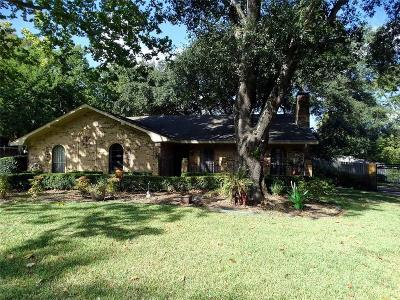 Athens Single Family Home For Sale: 1108 Mill Run Road