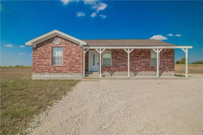 Parker County Single Family Home For Sale: 5999 N Hwy 51