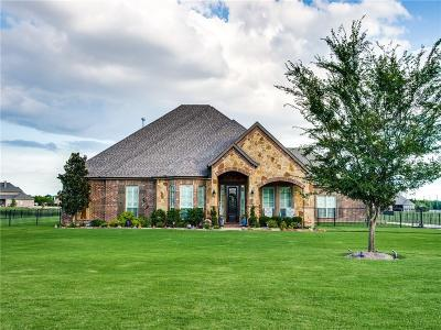McLendon Chisholm TX Single Family Home For Sale: $475,000