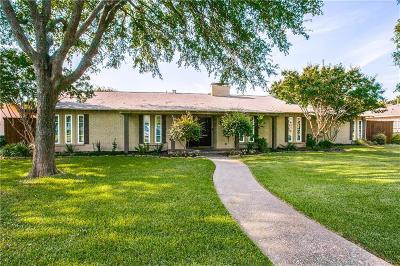 Single Family Home For Sale: 3924 Boca Bay Drive