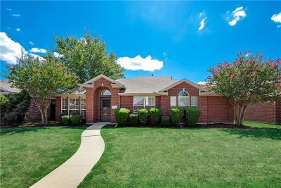 Frisco Single Family Home For Sale: 11701 Harbor Road