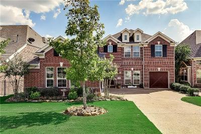 Cedar Hill Single Family Home For Sale: 2718 Point View