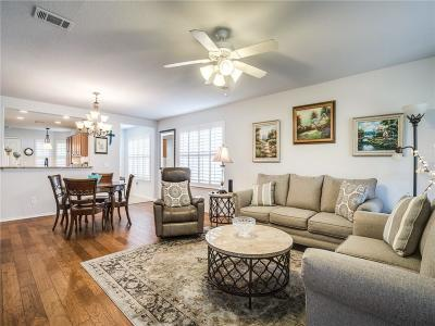 Frisco Single Family Home For Sale: 1251 Troon Drive