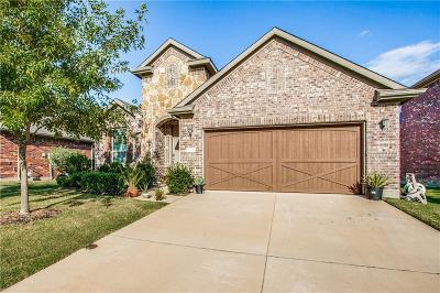 Mckinney Single Family Home For Sale: 812 Park Meadow Lane