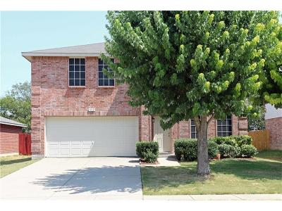 Mckinney Single Family Home For Sale: 1212 Scenic Hills Drive