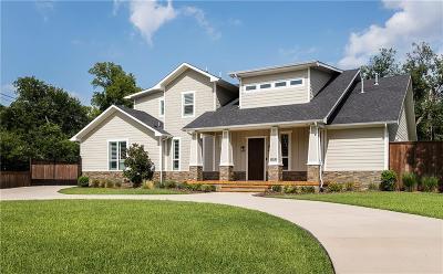 Dallas Single Family Home For Sale: 10530 Gooding Drive