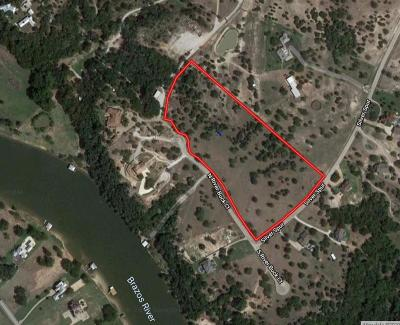 Weatherford Residential Lots & Land For Sale: Tbd Silver Spur Drive