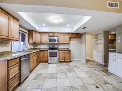 Garland Single Family Home For Sale: 3213 High Plateau Drive