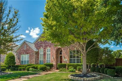 Plano Single Family Home For Sale: 5809 Cardigan Drive