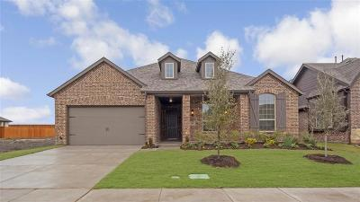Forney Single Family Home For Sale: 1806 Huntsman Way