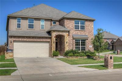 Frisco Single Family Home For Sale: 3900 Wavertree Road