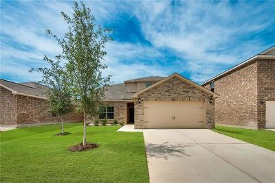 Forney Single Family Home For Sale: 4314 Cat Tail Way