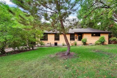 Garland Single Family Home For Sale: 505 W Celeste Drive