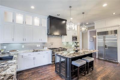 Plano Single Family Home For Sale: 3217 Glenhurst Court