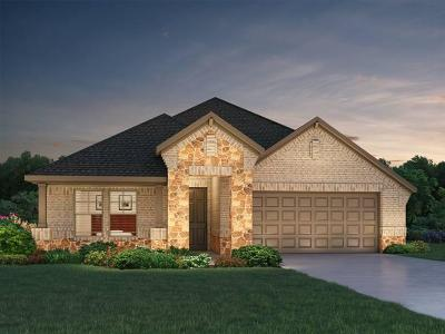 Forney Single Family Home For Sale: 2202 Whitmore Drive