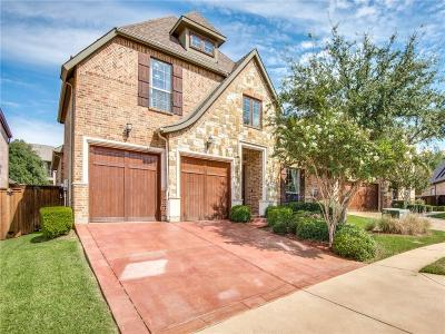 Irving Single Family Home For Sale: 2021 N Hill Drive