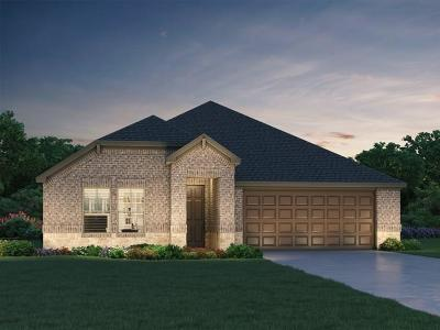 Forney Single Family Home For Sale: 2117 Clarion Drive