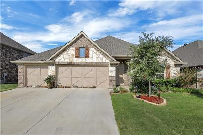 Denton County Single Family Home For Sale: 9024 Wichita Lane