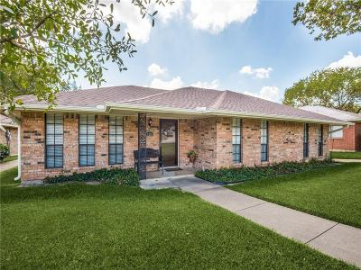 Irving Single Family Home For Sale: 1325 Shady Spring Court W