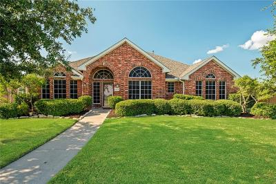 Frisco Single Family Home For Sale: 9579 Mirror Fountain Circle