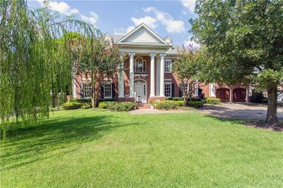 Dallas Single Family Home For Sale: 6331 Waggoner Drive
