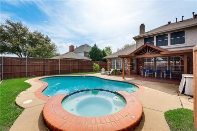Garland Single Family Home For Sale: 613 O Phelan Lane