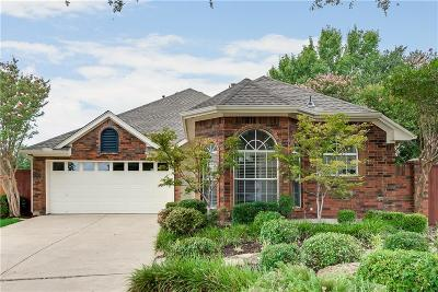 Plano Single Family Home For Sale: 1305 Exeter Drive