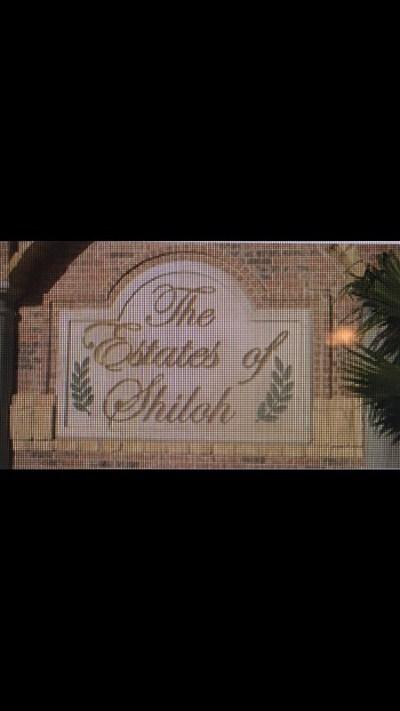Odessa Residential Lots & Land For Sale: 6 Estates Dr