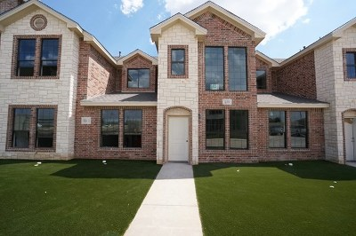 Odessa Single Family Home For Sale: 3001 Pointer Ln