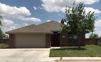 Andrews Single Family Home For Sale: 737 SE Shepherd Circle