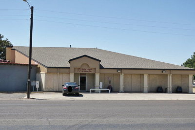 Commercial For Sale: 2707 Kermit Hwy
