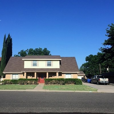 Andrews Single Family Home For Sale: 1311 NW 11th St