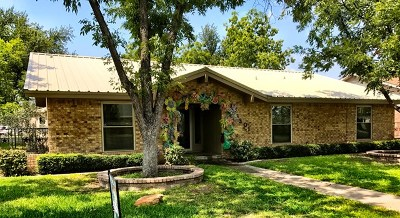 Odessa Single Family Home For Sale: 3301 Trails End Rd