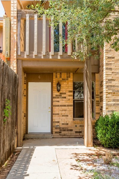 Odessa Single Family Home For Sale: 1322 French Ave
