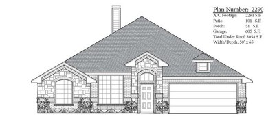 Midland Single Family Home For Sale: 5105 Torrey Vista