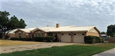 Odessa Single Family Home For Sale: 824 NE NEw Castle Ct