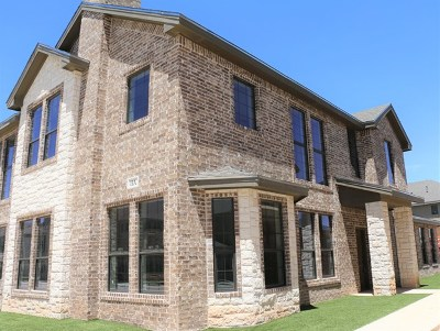 Andrews County, Ector County, Gaines County, Howard County Single Family Home For Sale: 3001 Pointer Ln