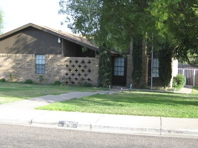 Odessa Single Family Home For Sale: 24 Graves Court
