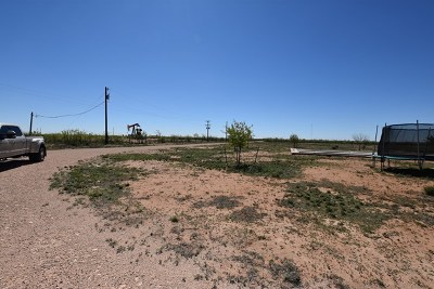 Midland Residential Lots & Land For Sale: 12204 Fm 1787