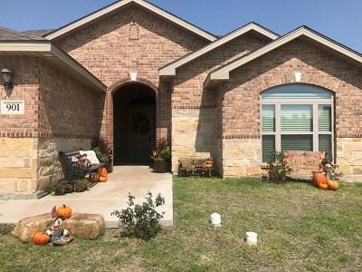 Odessa Single Family Home For Sale: 901 E 95th St