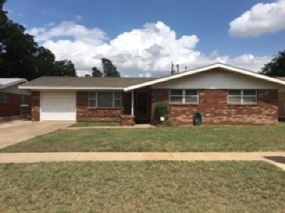 Andrews Single Family Home For Sale: 1314 NW 13th St