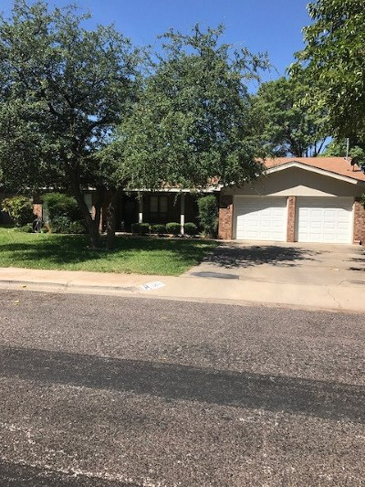 Andrews Single Family Home For Sale: 1213 NW 14th St