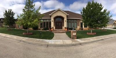 Andrews Single Family Home For Sale: 1509 Nehemiah