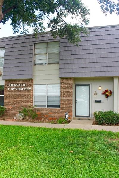 Odessa Single Family Home For Sale: 1115 E 51st St