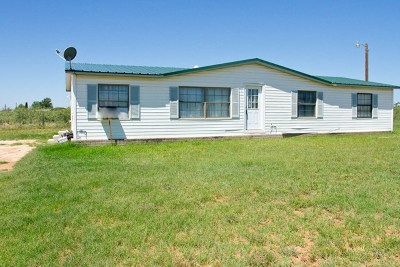Midland Single Family Home For Sale: 6306 S County Rd 1183